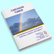 Medifocus Guidebook on Carcinoid Tumors