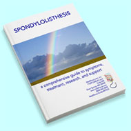 Medifocus Guidebook on Spondylolisthesis